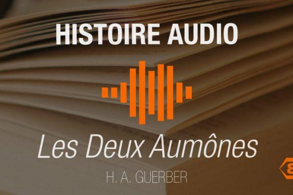 Histoire Lue - Les Deux Aumones