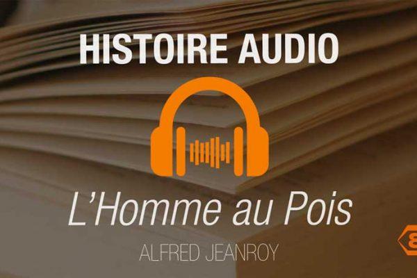Histoire Audio-L'Homme Au Pois
