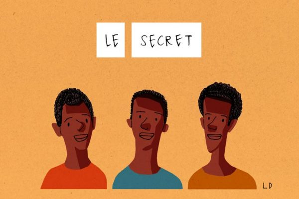 Le Secret - Souleymane Mbodj