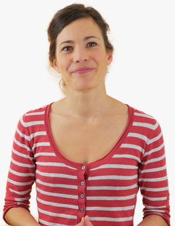 Anne, fondatrice de Parlez-vous-French.com
