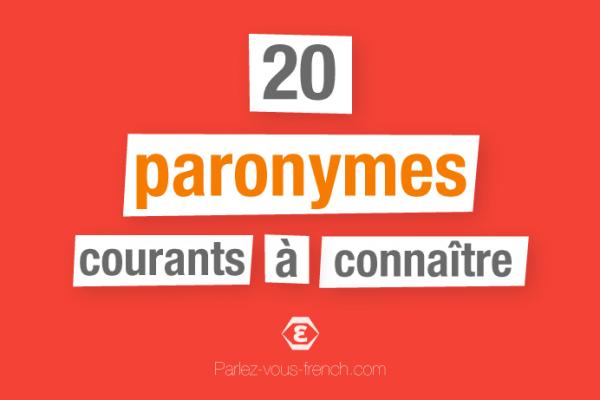 Pronymes - Ne confondez plus ces 20 mots courants