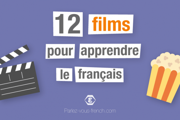 Film pour apprendre le français