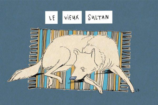 Le Vieux Sultan