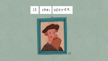 Le Vrai Héritier