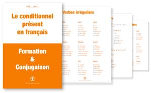 Conditionnel présent PDF