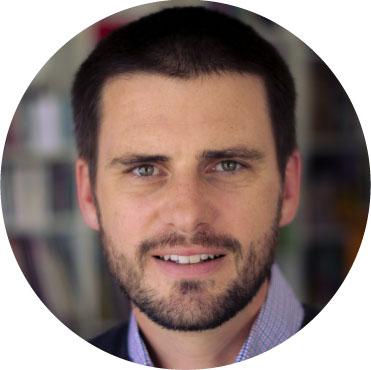 Gwénolé Raoul, co-fondateur de Parlez-vous-French.com, site pour apprendre le français