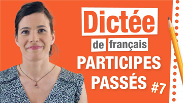 Dictee-Accord-des-Participes-Passes